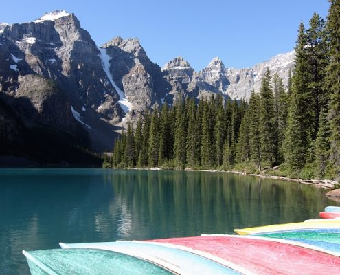 Banff-©Hdsidesign-Dreamstime